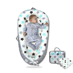 DHZJM Baby Lounger & Co-Sleeping Baby Bed Best In Bed Co Sleepers