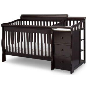 Delta Children Princeton Junction Convertible Crib
