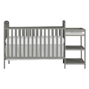 Dream On Me Anna 4 in 1 Full Size Crib