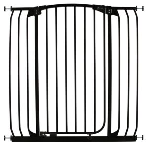 Dreambaby Chelsea Extra Tall and Wide Auto Close Security Gate