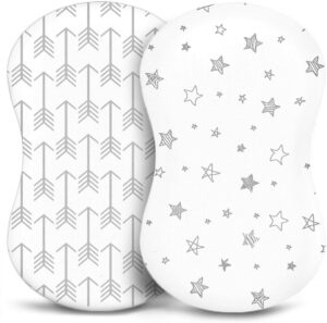 Kids N' Such Store Bassinet Sheets