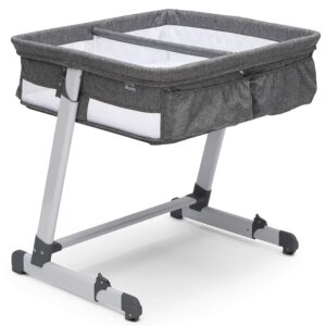 The Bed City Sleeper Bassinet, Simmon Kids Best Bassinets For Twins