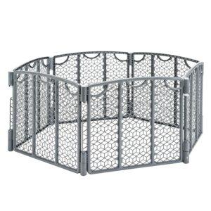 Evenflo Versatile Play Space Best Baby Play Yard Gates